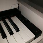 Yamaha Digital Piano Detailansicht 2