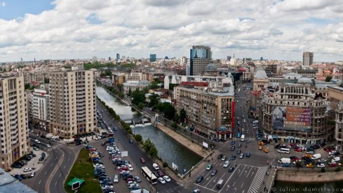 4 Tage Bukarest