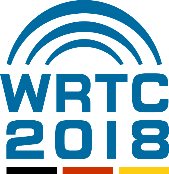 Volunteers on the Air (WRTC 2018)